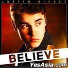 Believe (Deluxe Edition) (CD + DVD)