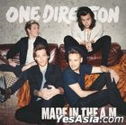 Made in The A.M. (Taiwan Preorder Version) (CD + Travel Stickers)