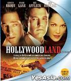 Hollywood Land (Blu-ray) (Korea Version)