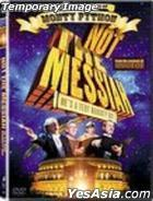 Not The Messiah (He's a very Naughty Boy) (Blu-ray) (Hong Kong Version)
