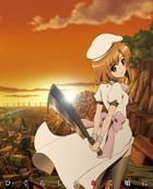 Higurashi no Naku Koro ni (When They Cry) Blu-ray Box (Blu-ray)(Japan Version)