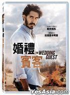 The Wedding Guest (2018) (DVD) (Taiwan Version)