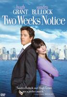 TWO WEEKS NOTICE (Japan Version)