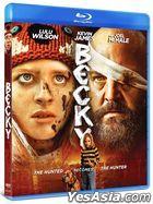 Becky (2020) (Blu-ray) (US Version)