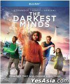 The Darkest Minds (2018) (Blu-ray) (Taiwan Version)