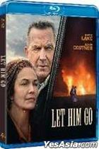 Let Him Go (2020) (Blu-ray) (Hong Kong Version)