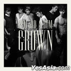 2PM Vol. 3 - Grown (Version B)