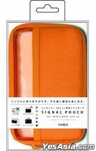 3DS LL Signal Pouch (橙色) (日本版)