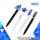 Produce X 101 - Gel Pen (Blue)
