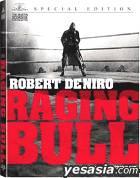 Raging Bull Collector's Edition (Korean Version)