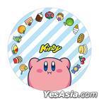 Hoshi no Kirby : Melamine Plate Food
