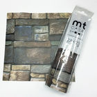 mt Masking Tape : mt CASA Sheet 230mm Stone Wall (3 Sheets)