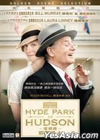 Hyde Park on Hudson (2012) (Blu-ray) (Hong Kong Version)