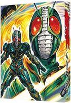 Kamen Rider: Shin, ZO, J (Blu-ray) (Japan Version)
