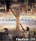 Upside Down (2012) (VCD) (Hong Kong Version)