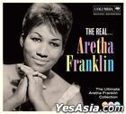 The Real... Aretha Franklin (3CD) (EU Version)