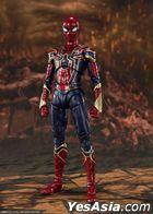 S.H.Figuarts : Iron Spider -(Final Battle) Edition- (Avengers: Endgame)