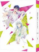 IDOLiSH7 Second BEAT! Vol.1 (Blu-ray)  (Japan Version)
