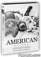 American Psycho (DVD) (2-Disc) (Hi-Def Digital Restoration) (Korea Version)