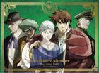 JoJo's Bizarre Adventure Soushuuhen Vol.2 (Blu-ray+CD) (First Press Limited Edition)(Japan Version)