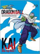 Dragon Ball Kai Box 1 (Episodes 4 - 15) (Blu-ray) (Japan Version)