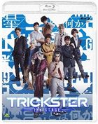 TRICKSTER -the STAGE- (Blu-ray) (Japan Version)
