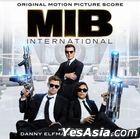 Men in Black: International Original Motion Picture Score (OST) (EU Version)
