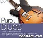 Pure... blues (4CD)
