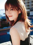 Keyakizaka46 Moriya Akane 1st Photobook 'Subconscious'
