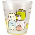 角落生物 磨纱玻璃杯 (猫猫款)