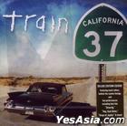 California 37 (Deluxe Edition) (CD + DVD) (EU Version)