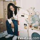 Park Hye Jin EP Album - HOW CAN I (LP)