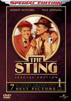 THE STING SPECIAL EDITION (Japan Version)