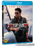Top Gun (Blu-ray) (Remastered Limited Edition) (Korea Version)