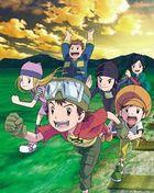 Digimon Frontier Blu-ray Box  (Japan Version)