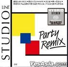 Studio Line Party Remix (SACD)