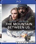 The Mountain Between Us (2017) (Blu-ray) (Hong Kong Version)