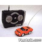 Super Bit Char G: Lamborghini  Miura