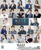 KAZZ Vol. 170 - Kazz Awards 2020 (Cover B)