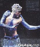 Aaron Kwok De Show Reel Live In Concert 07/08 (3CD) (With Album Poster)