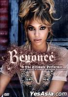 Beyonce: The Ultimate Performer (2010) (US Version)