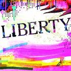 LIBERTY (ALBUM+DVD) (First Press Limited Edition)(Japan Version)