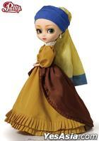 Pullip : Girl with a Pearl Earring