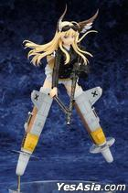 Strike Witches 2 : Hanna-Justina Marseille 1:8 Pre-painted PVC Figure