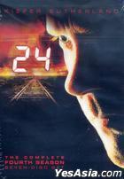 24 (DVD) (Season Four) (US Version)