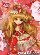 Little Pullip + : Princess Rosalind