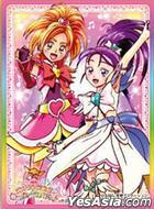 Character Sleeve : Precure All Stars Spring Carnival Precure Splash Star (EN-035)