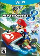 Mario Kart 8 (Wii U) (US Version)