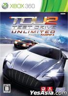 Test Drive Unlimited 2 (Japan Version)