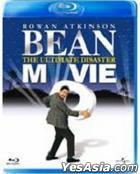 Bean - The Ultimate Disaster Movie (Blu-ray) (Hong Kong Version)